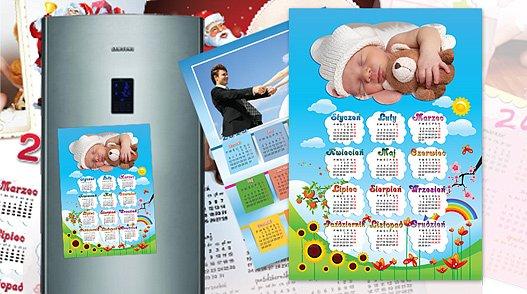 Foto kalendarze